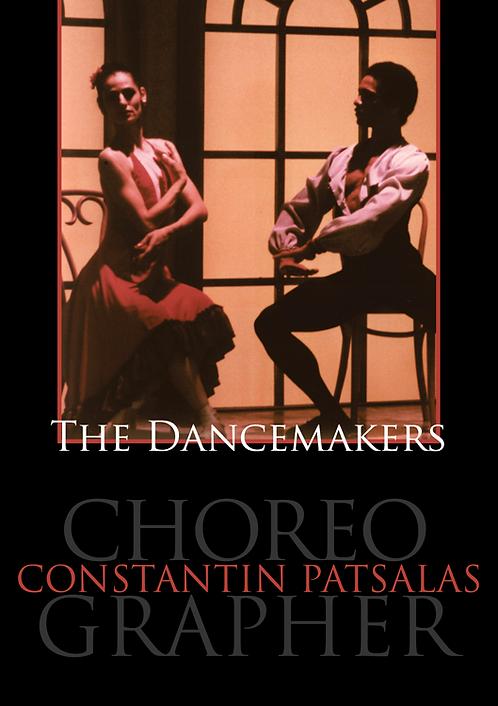 The Dancemakers - Constantin Patsalas