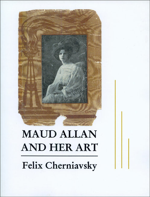 Maud Allan and Her Art