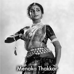 Menaka Thakkar