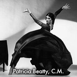 Patricia Beatty