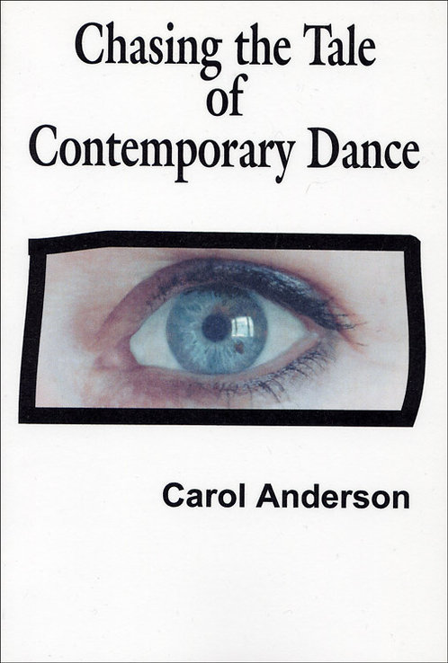Chasing the Tale of Contemporary Dance – Part 1