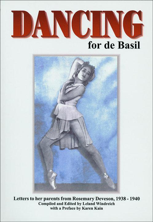 Dancing for de Basil