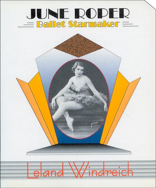 June Roper: Ballet Starmaker