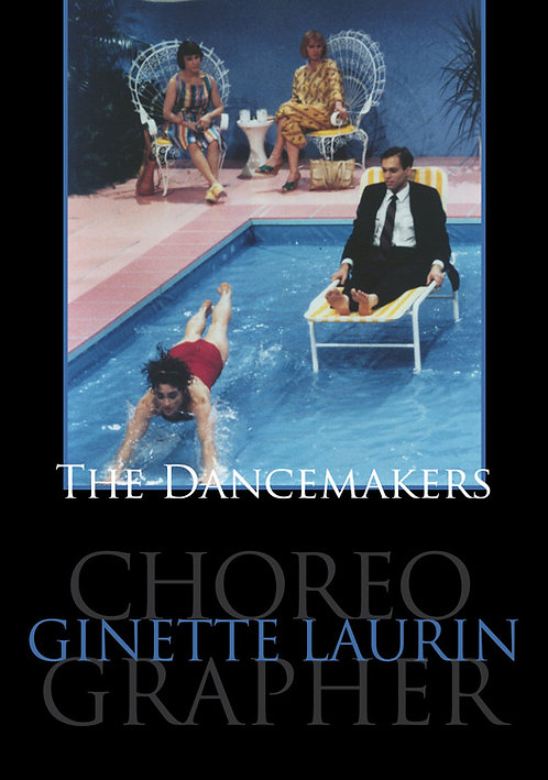 The Dancemakers - Ginette Laurin