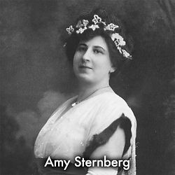 Amy Sternbeg