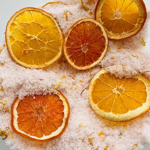 WAB - Orange & Cinnamon Bath Salt
