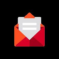 email értesítés