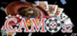 CAMO32메인로고