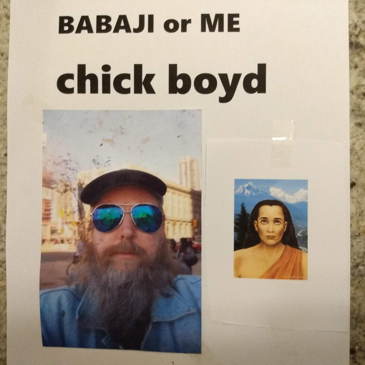 COVER of Babaji or Me.jpg