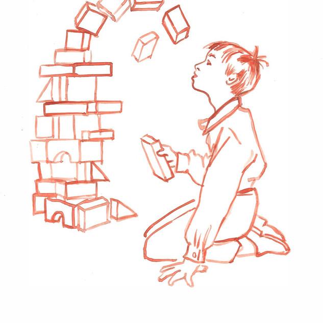 Mother's Encyclopedia: Frustration