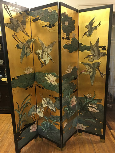Asian Room Screen/Divider