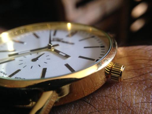 Expresso shot: Time management on steroids