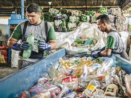 """Basf, Natura, Henkel e Braskem criam """"bitcoin"""" da reciclagem"""