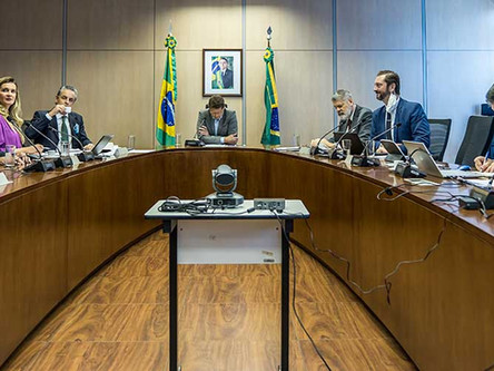 Brasil e União Europeia realizam reunião bilateral sobre meio ambiente