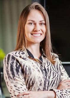 Evelin Maiara Goldmeyer EcoValor Consultoria em Sustentabilidade