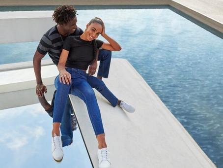 Malwee lança calça jeans produzida com 1 copo d'água