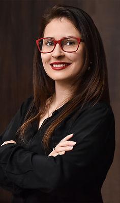 Rafaela Nogueira Schwambach EcoValor Consultoria em Sustentabilidade