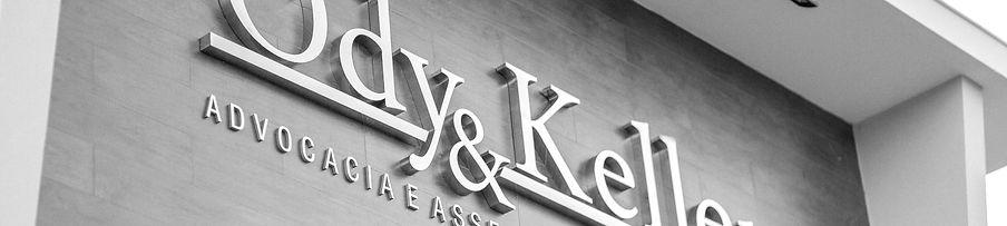 Contato Ody & Keller Advocacia e Assessoria Empresarial