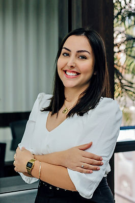 Brenda  Eduarda da Silva Hencker