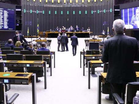 Aprovada urgência para PL sobre regulamentação ambiental em áreas urbanas