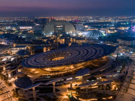 Sustentabilidade do calçado brasileiro na Expo Dubai 2020