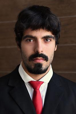 Luciano Medeiros Haubrich