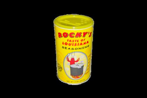 Rocky's Taste of Louisiana Seasoning