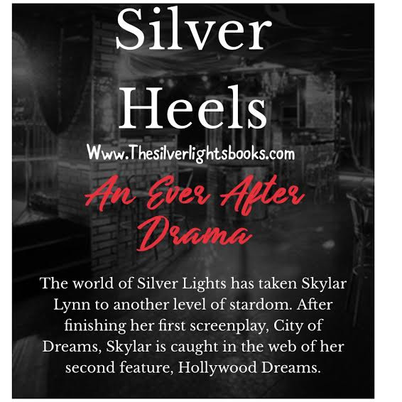 Book Trailer for Silver Heels