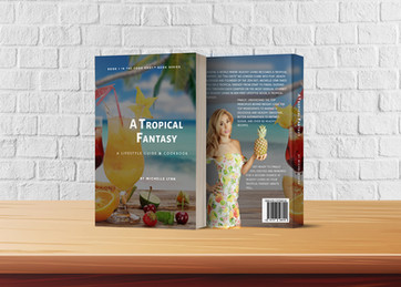 Michelle Taubman Tropical Fantasy 3D Moc