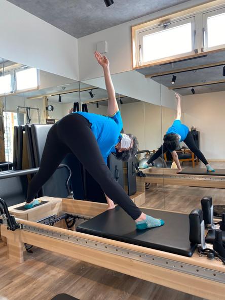 Pilates Studio DEP倉吉店(本店)レッスン風景.jpg