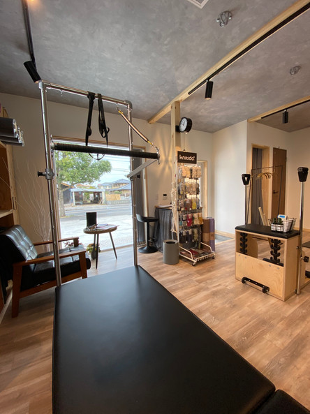Pilates Studio DEP倉吉店(本店)内観②.jpg