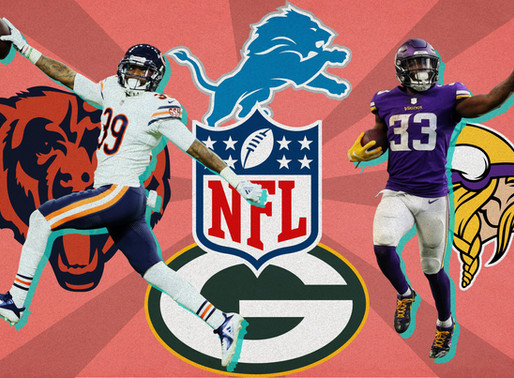 NFL 2020 Record Predictions and Off-Season Summary: NFC North