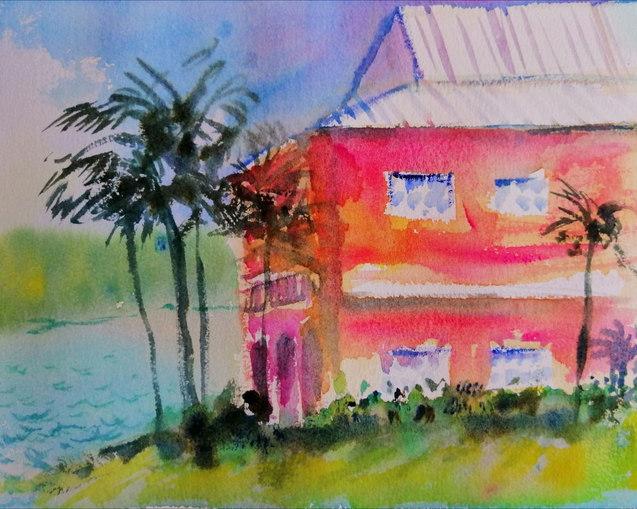 Bahama Color