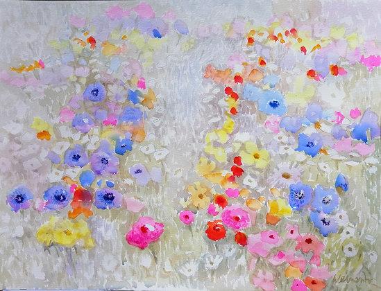 Champs des Fleurs