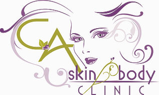 CA Skin & Body Clinic Logo