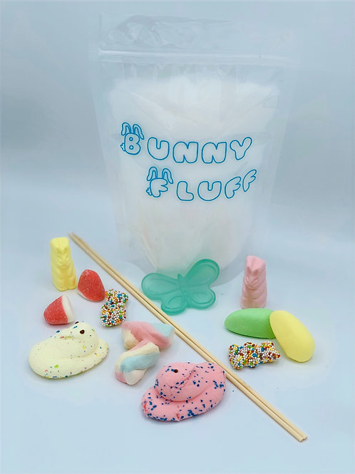 DIY Easter Kabob Kit