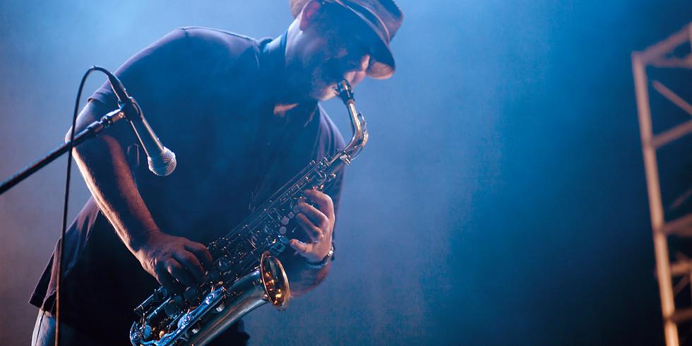 Jazz-Scheune