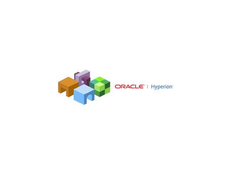 FDMEE 11.1.2.4 Migration auf Oracle DB