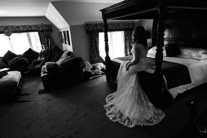NDR Wedding days -Nicola & Mark