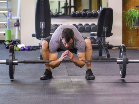 True Strength Comes from Within Part 2: Real Core Training