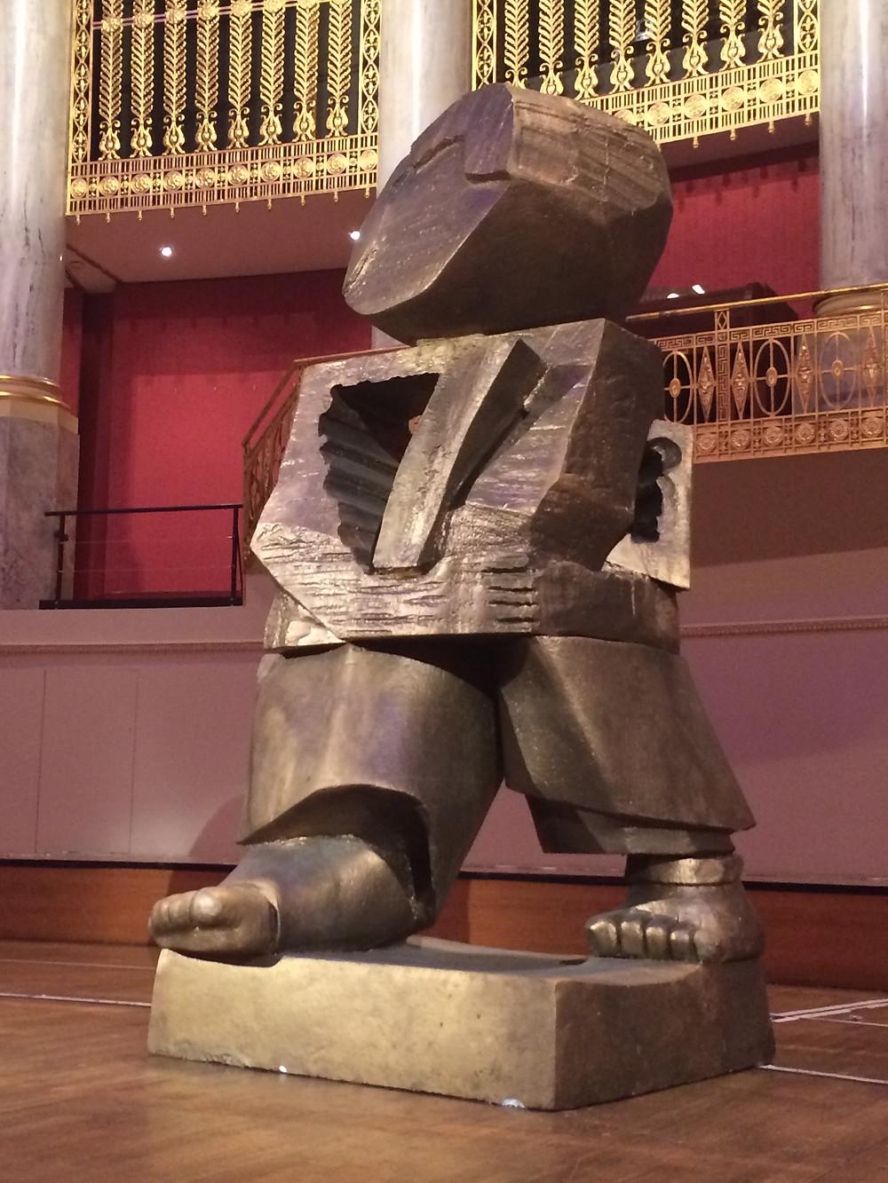 Adgar Statue; Foto (c) barbara-huber.at