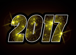 Prosit 2017!