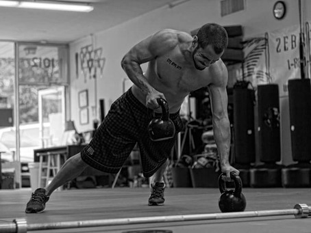 Tiny T.i.M.: The Only Training Principle You Need to Lose Fat
