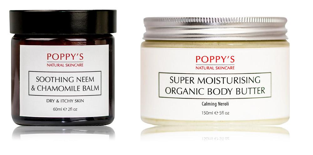 Eczema Balm & Organic Body Butter