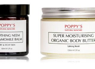 Want to reduce the use of topical steroids for Eczema or Dry Itchy skin?