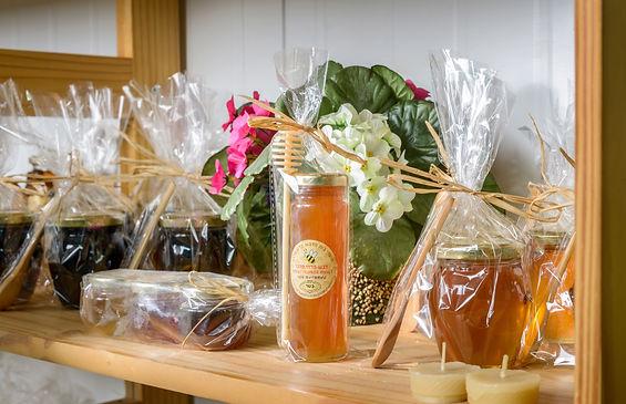מארזי מתנה חנות בית הדבש
