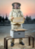 בית הדבש מוצרי דבש מייצור מקומיי