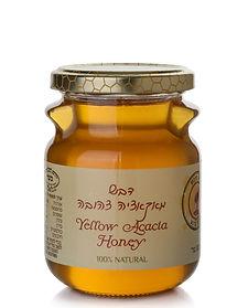 דבש מדברי בית הדבש קדש ברנע