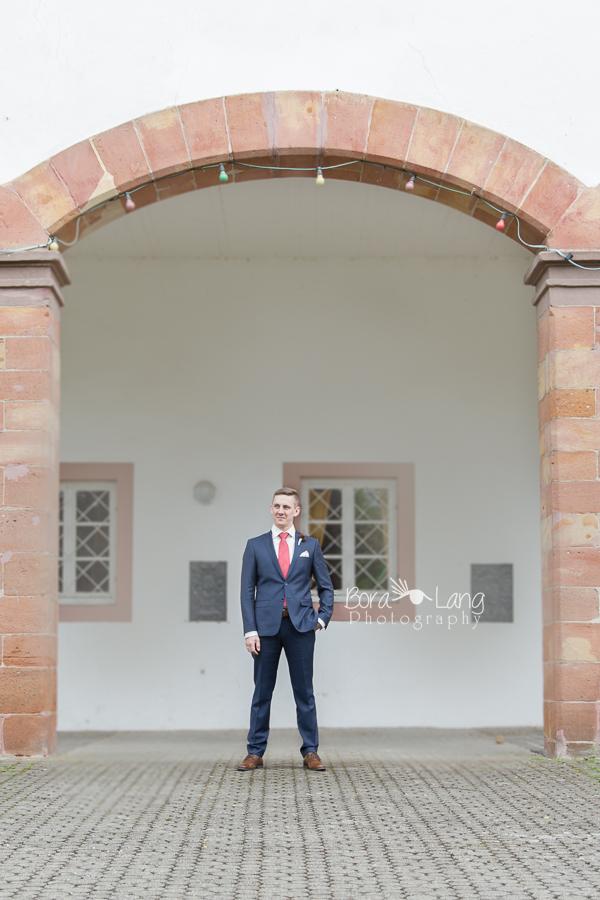 Hochzeit in Saarland