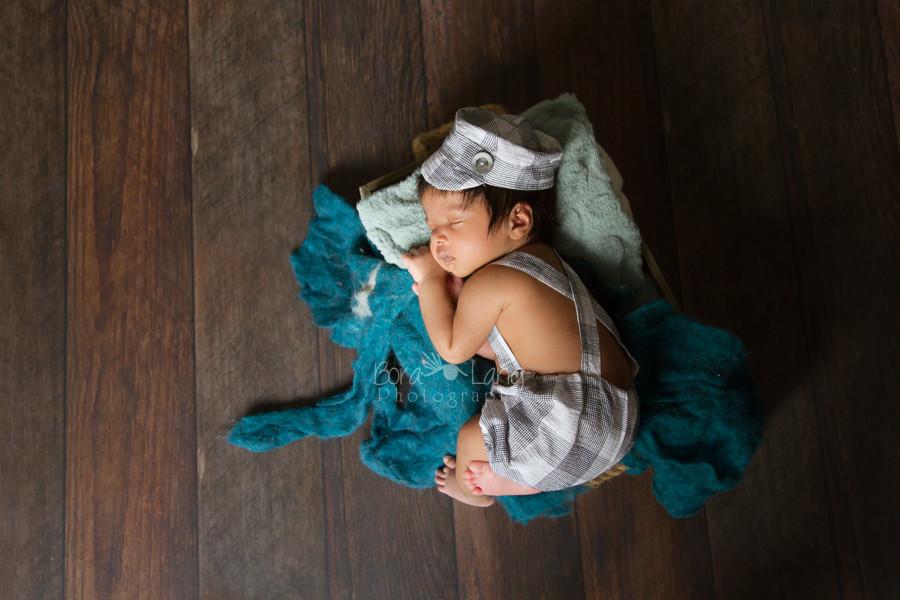 Jonathan | 12 Tage jung